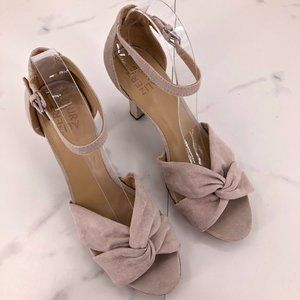 Like New Naturalizers daswon nude heel